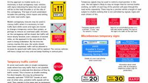 Teaching You Road Signs - Driving Test Success 1